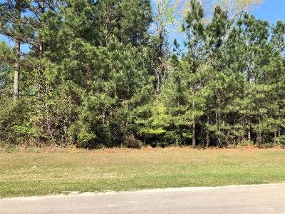 Spring Residential Lots & Land For Sale: 3815 N Rondelet Drive