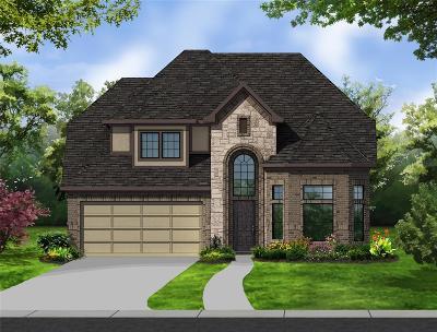Fulshear Single Family Home For Sale: 28319 Long Mill Lane