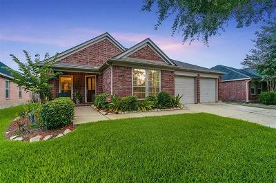 Richmond Single Family Home For Sale: 1419 Sand Lake Lane