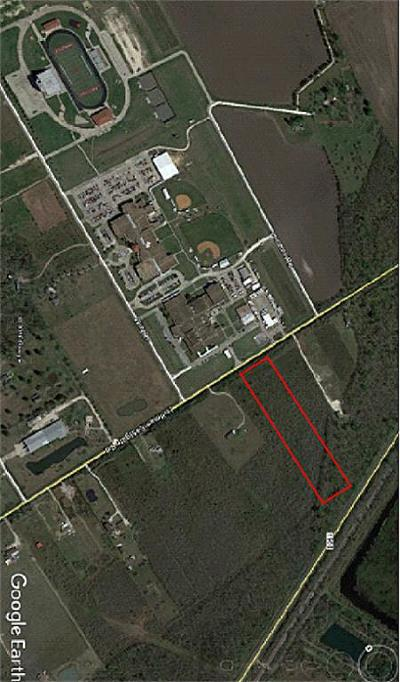 Huffman Residential Lots & Land For Sale: 10 Ac Huffman Eastgate Road