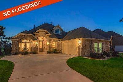 Cypress Single Family Home For Sale: 8515 Cape Royal Drive