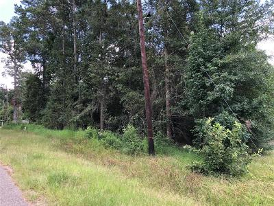 Montgomery County Residential Lots & Land For Sale: Royal Coach