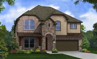 Porter Single Family Home Pending: 25229 Honey Lamb Lane