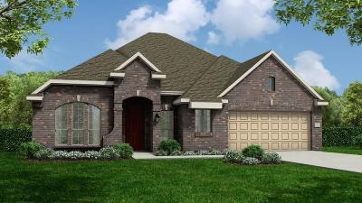 Conroe Single Family Home For Sale: 2016 Brookmont Drive
