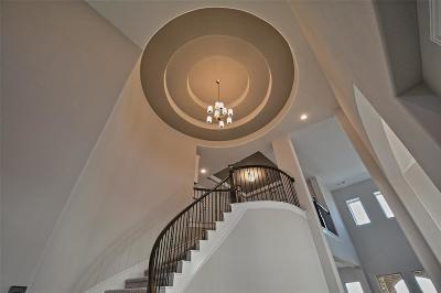 Rosenberg Single Family Home For Sale: 5823 Nickel Bend Lane