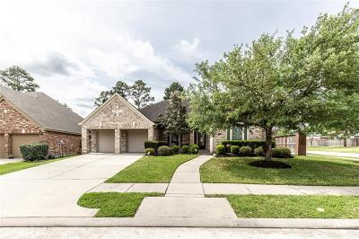 Cypress Single Family Home For Sale: 13323 Lilac Breeze Court