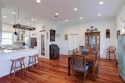Austin County Country Home/Acreage For Sale: 1060 Aschenbeck Road