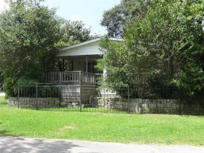 Single Family Home For Sale: 9518 Maple Ridge Drive