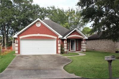La Porte Single Family Home For Sale: 405 S Brownell Street