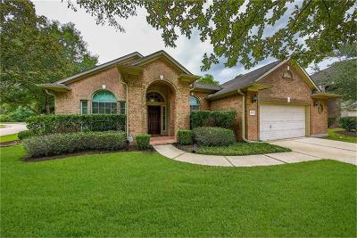 The Woodlands Single Family Home For Sale: 142 Chorale Grove Court
