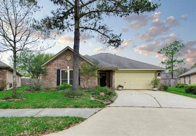 Single Family Home For Sale: 7011 Crescent Square