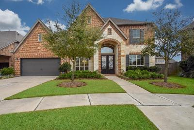 Single Family Home For Sale: 2819 Carriage Hollow Lane