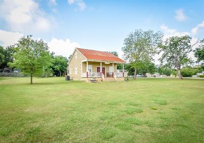 Single Family Home For Sale: 118 E 6th Street