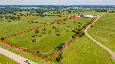 Fayette County Country Home/Acreage For Sale: Tbd Hwy 71 E