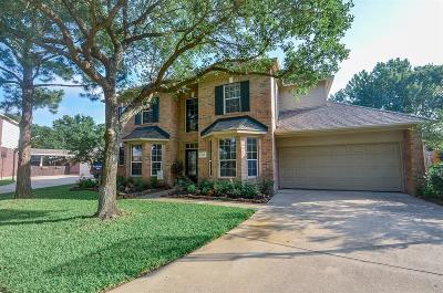 Fort Bend County Single Family Home For Sale: 22402 Lauras Glen Court
