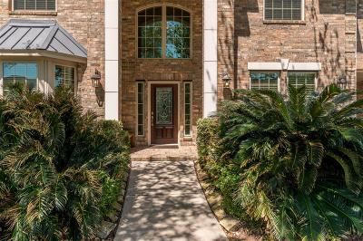 Single Family Home For Sale: 1328 Porta Rosa Lane