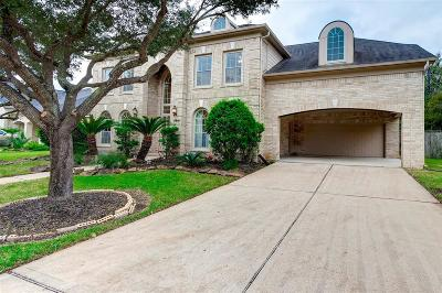 Sugar Land Single Family Home For Sale: 7530 Guinevere Drive