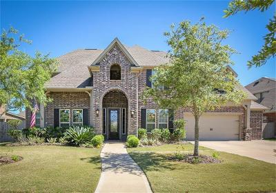 Sugar Land Single Family Home For Sale: 4507 Liberty Woods Lane