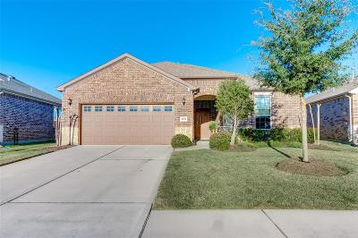 Richmond Single Family Home For Sale: 3935 Mossycup Lane