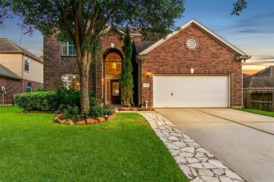 Spring Single Family Home For Sale: 3227 Nickwill Way