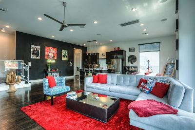 Houston Single Family Home For Sale: 5226 Maxie Street #Unit A