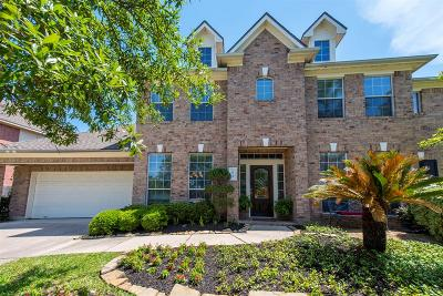 Spring Single Family Home For Sale: 20718 Windrose Bend Drive
