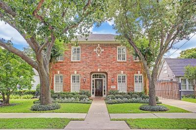Atascocita, Beaumont, Highland, Houston, Huffman, Humble, Katy, Kingwood, The Woodlands Single Family Home For Sale: 4027 Byron Street