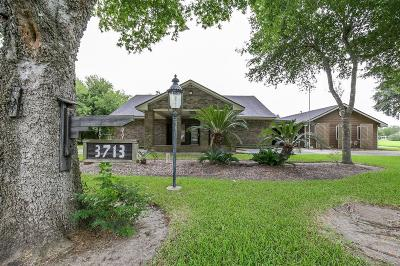 Pearland Single Family Home For Sale: 3713 Skylark Way