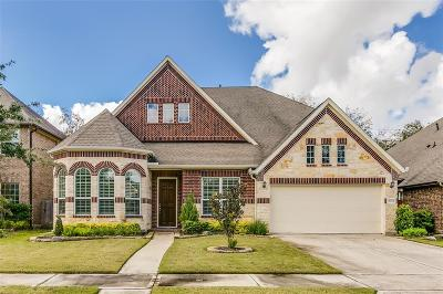 Sugar Land Single Family Home For Sale: 5318 Aliso Ridge Court