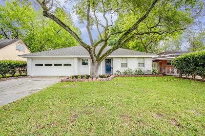 Single Family Home For Sale: 5607 W 43rd Street