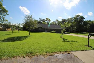Baytown Single Family Home For Sale: 6615 Betty Jane Lane