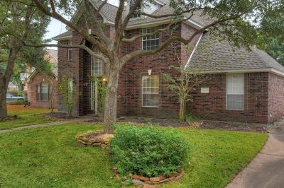 Tomball Single Family Home For Sale: 16414 Carlton Vale Court