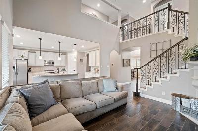 Manvel Single Family Home For Sale: 4222 Dalea Clover Lane