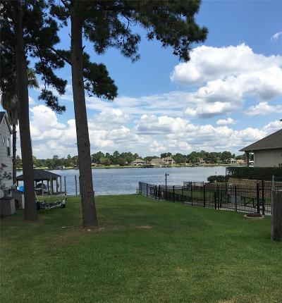 Montgomery Residential Lots & Land For Sale: Lot 5 E Clear Water