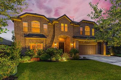 Single Family Home For Sale: 6507 St Marcella Drive