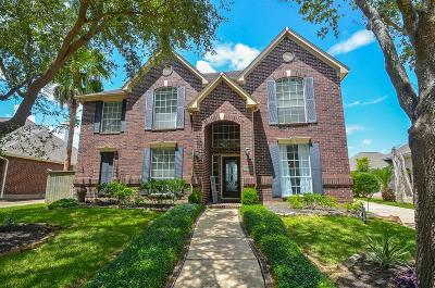 Sugar Land, Sugar Land East, Sugarland Single Family Home For Sale: 7111 Emerald Glen Drive