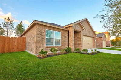 Conroe TX Single Family Home For Sale: $192,900
