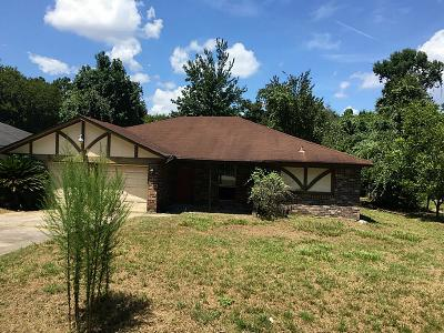 Single Family Home For Sale: 3614 Kentwood Drive