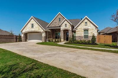 Richmond Single Family Home For Sale: 23814 Dolci Lane