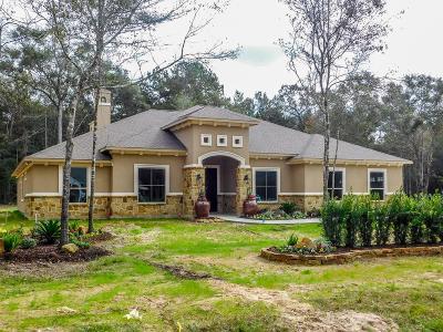 Porter Single Family Home For Sale: 22825 Wabash