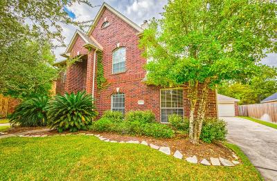 Tomball, Tomball North Rental For Rent: 15535 Downford Drive