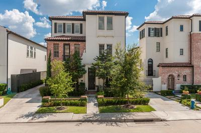 Houston Single Family Home For Sale: 7521 Awty School Lane