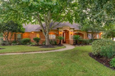 Spring Single Family Home For Sale: 28431 E Benders Landing Boulevard