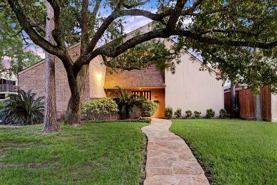 Houston Single Family Home For Sale: 10315 Lynbrook Hollow Street