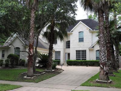 Missouri City Single Family Home For Sale: 10334 Five Oaks Lane