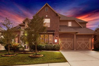 Conroe Single Family Home For Sale: 1032 Cedar Forest Drive