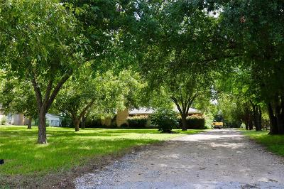 Grimes County Single Family Home Pending: 1508 Piedmont Street