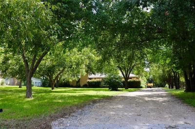 Navasota Single Family Home Pending: 1508 Piedmont Street
