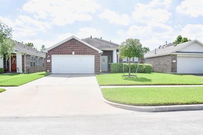 Deer Park TX Single Family Home For Sale: $236,900