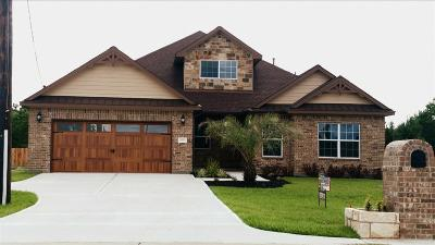 Tomball Single Family Home For Sale: 29703 Quinn Road